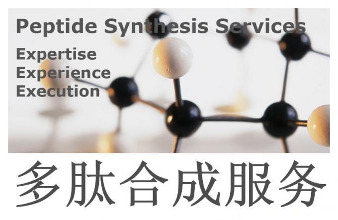 多肽合成技术服务