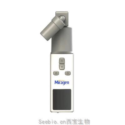 MiraFlow Plus(R) 移液控制器